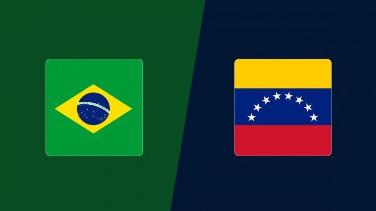 مشاهدة مباراة البرازبل و فنزويلا 18-06-2019 كوبا أمريكا