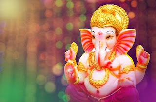 Aaj Budhvaar Hai Ganesh ji ka Vaar Hai Bhajan Lyrics Hindi