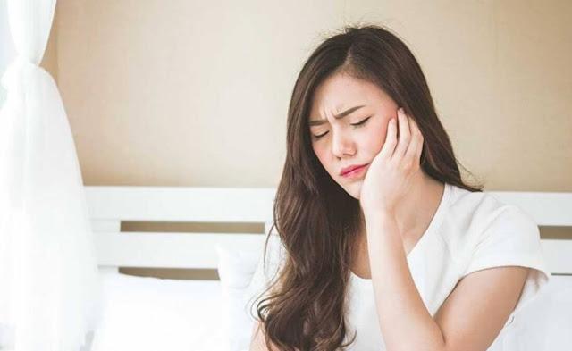 Cara Mengatasi Sakit Gigi Secara Alami