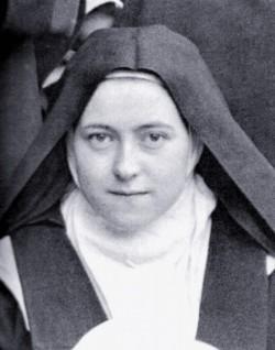 Santa Theresia dari Kanak-kanak Yesus