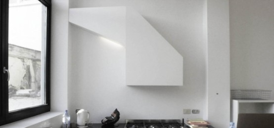 Houseware Cooker hood Icon questions about recirculation Caple, DD900SSs BEST Caple, DD900SSs - How A Cooker Hood Work?