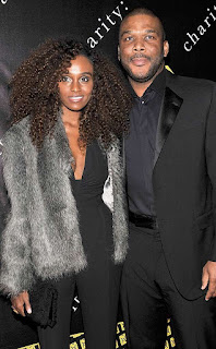 Gelila Bekele Height, Biography, Age and Parents Nationality: Tyler Perry Girlfriend