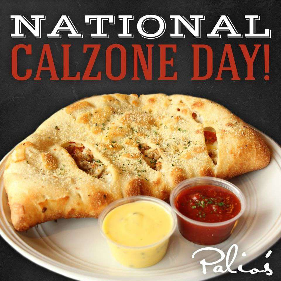 National Calzone Day Wishes