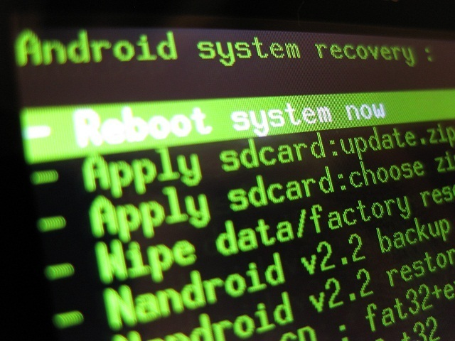proses root di android
