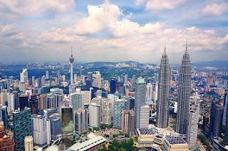 Keuangan Islam di Asia