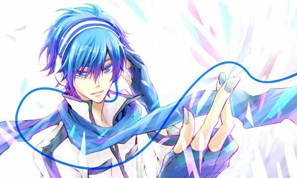 Pchan Vocaloid personajesVocaloid Kiaito