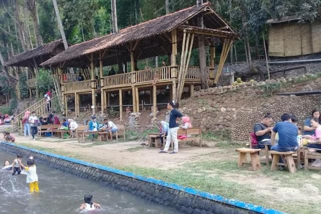 wisata kuliner resto Kalibatur