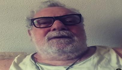 Isaac Bardavid ator e dublador deixa mensagem sobre Depressão