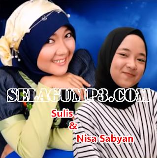 Download Lagu Sholawat Paling Merdu Full Album Sulis & Nisa Sabyan Top Hits