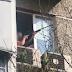 В столиці чоловік відкрив вогонь з гвинтівки - сайт Оболонського району