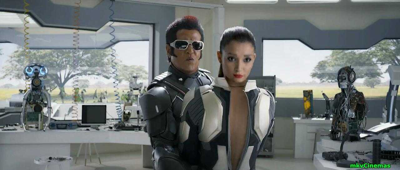 Robot 2.0 Full Movie Download Hd 480p || Movies Counter