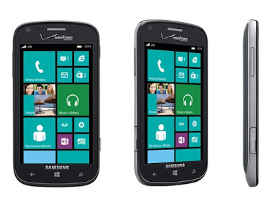 Budget Phone Review: ATIV Odyssey by Samsung