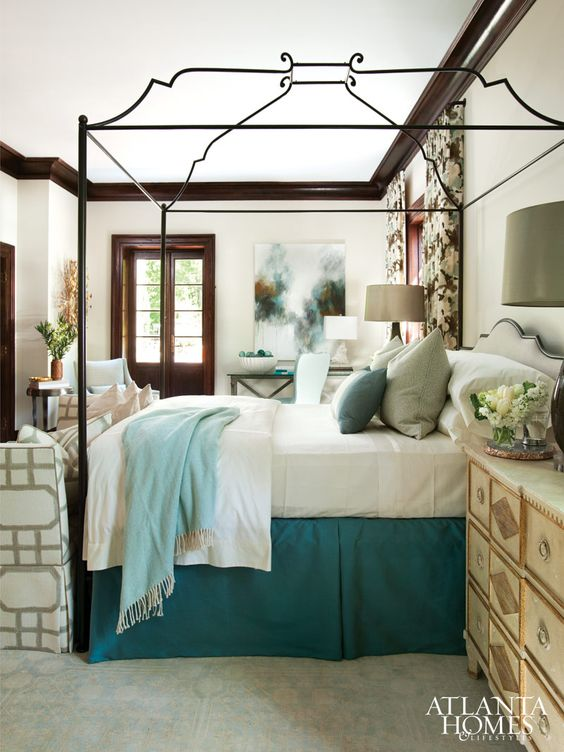 Bold & Beautiful Bedrooms