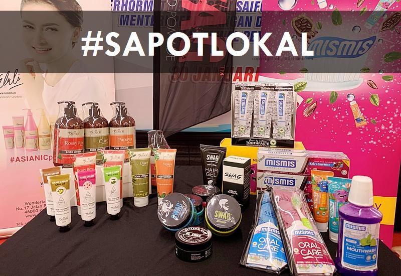 Sapot Lokal