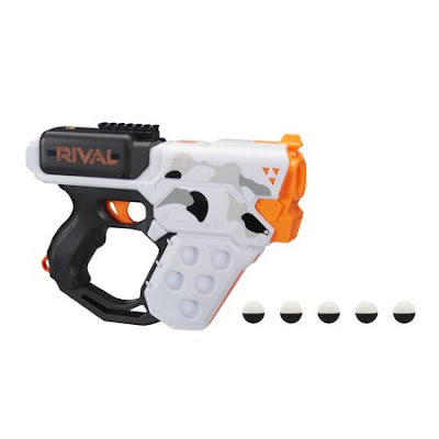 Súng Nerf Rival Rounds Heracles XIX-500 Camo Series Blaster