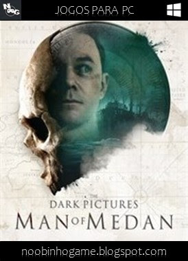 Download The Dark Pictures Anthology: Man of Medan PC