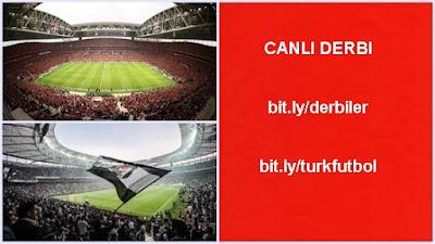 Galatasaray Beşiktaş Canlı