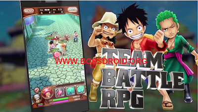 Download Game One Piece Thousand Storm Mod Full Apk (English)