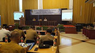 Bupati Cirebon Minta Lelang Proyek Di Awal Tahun