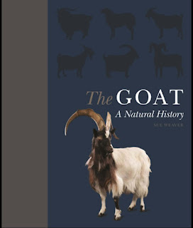 The Goat A Natural History