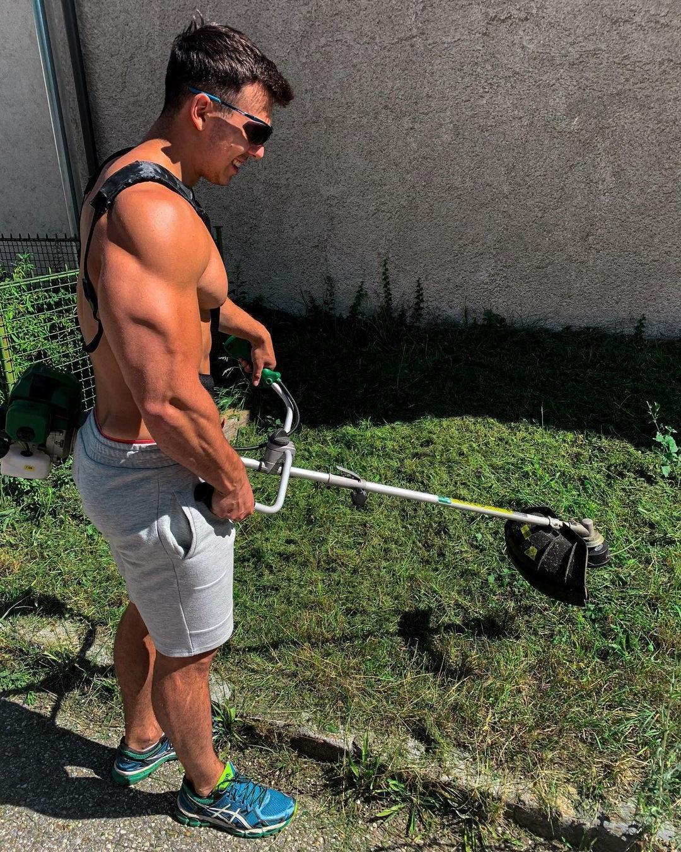 sexy-shirtless-muscular-young-gardener-paul-unterleitner-big-biceps-lawn-mower-boy