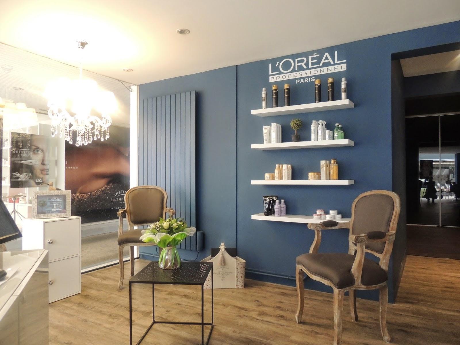 Decoration Interieur D\'un Salon   Aménagement Et Décoration ...