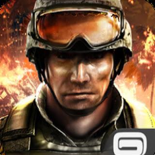 تحميل لعبة Modern combat 3 HD للاندرويد - بدون فك الضغط