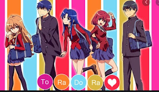 Download Toradora Eng sub