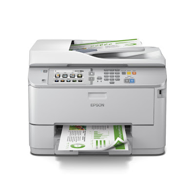 Epson Workforce PRO WF-5690DWF Driver Download