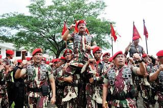 Kopassus TNI AD