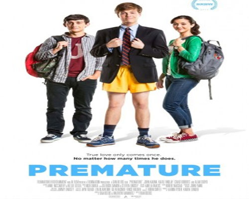 Film Premature (2015)