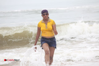 Actress Akshara Stills from Rendaksharaalu Telugu Movie  0017.jpg