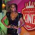 Adriana Bombom é apresentada como Musa do Camarote King no Rio