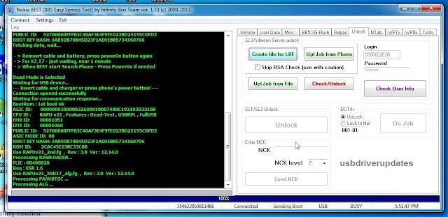 Nokia-Unlock-Software-Download