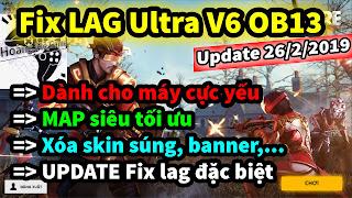 fix lag free fire
