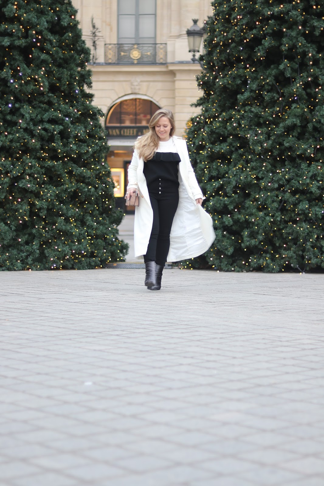 Instagram Guide to Paris, Place Vendome, Katie Heath