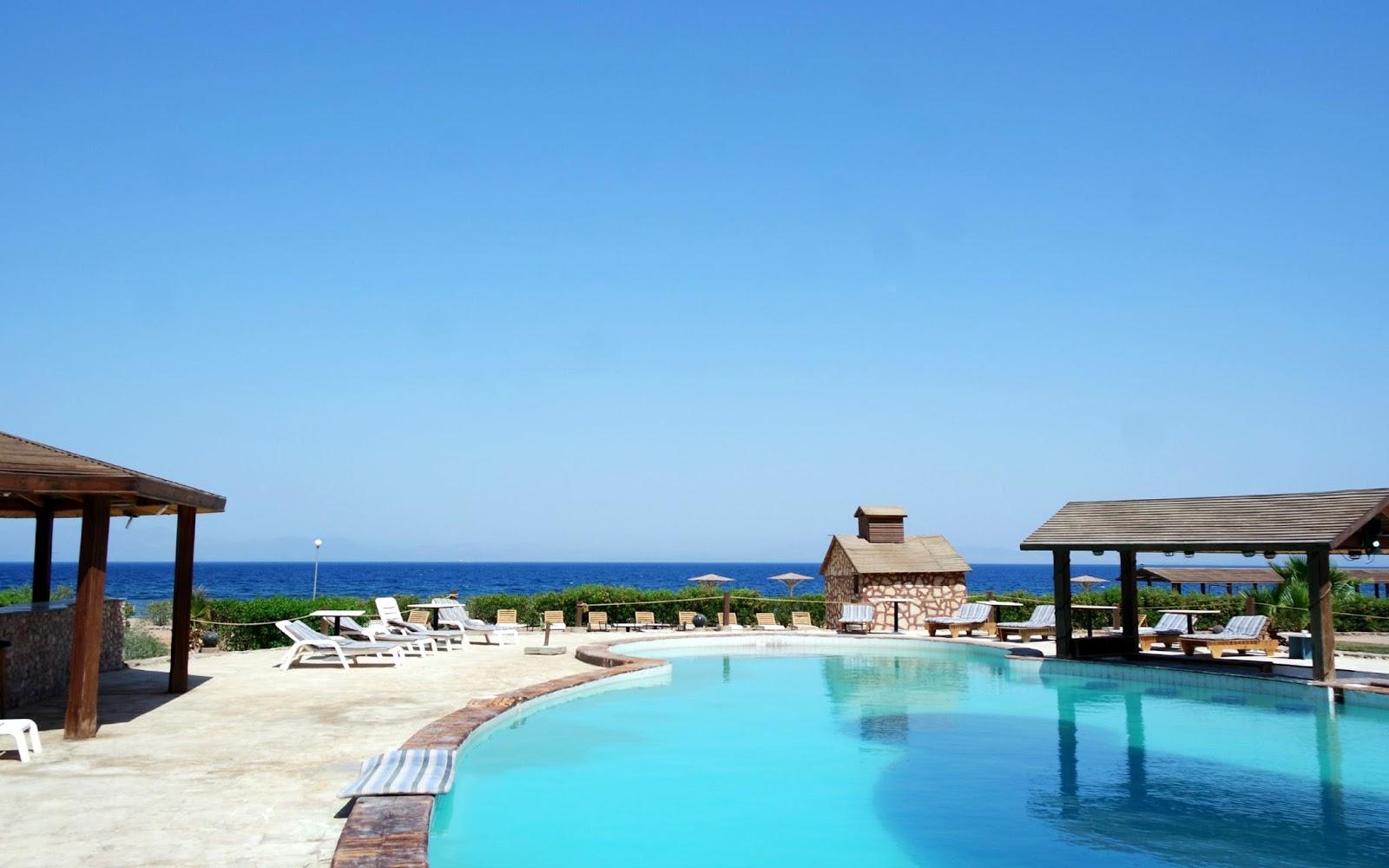 Amego Hotel Dahab Egito