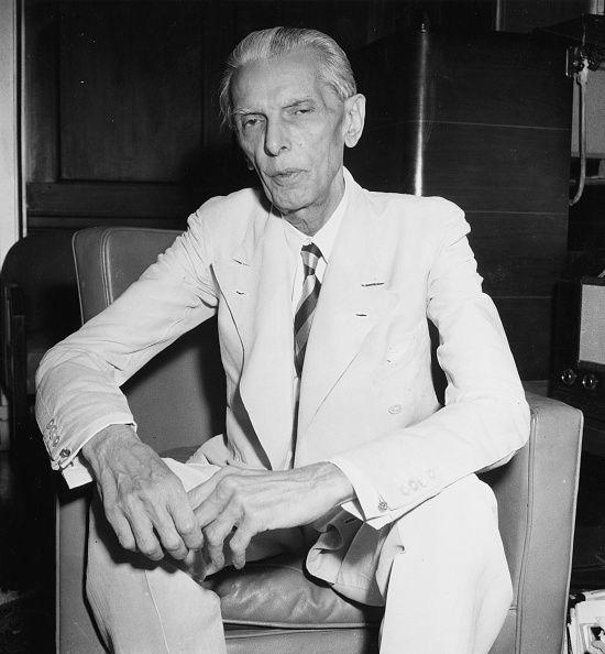 Mohammad Ali Jinnah webofinfo