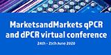 qPCR and dPCR Virtual Conference