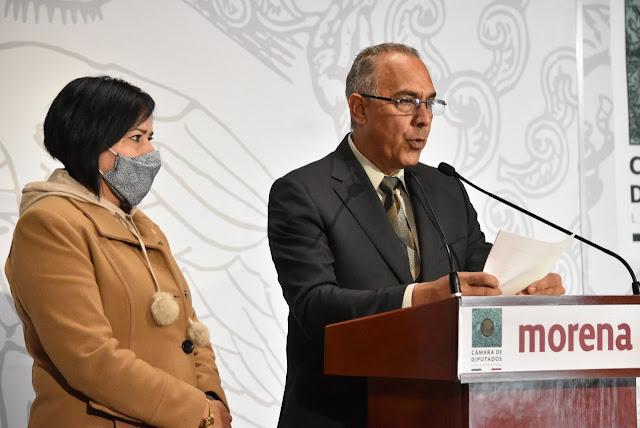 """Pide Ricardo Delsol a la ASF entregar auditorías realizadas al programa """"Crédito Ganadero a la Palabra"""" 2019"""