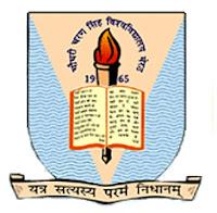 CCS University Private Form