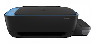 HP Ink Tank 319 Printer Driver Download