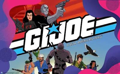 gi joe a real american hero full episodes