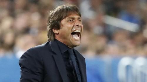Conte Merasa Sudah 'Klik' dengan Skuat Chelsea