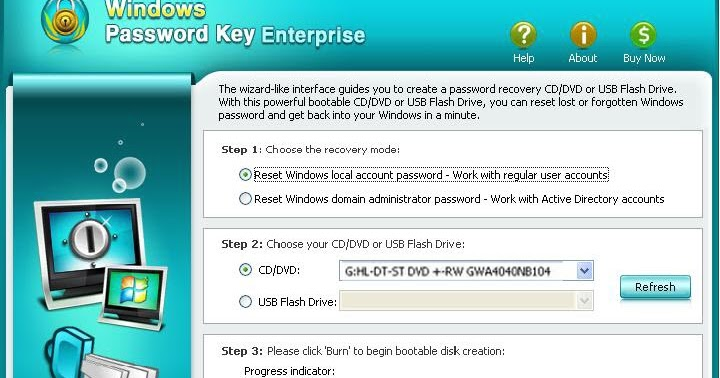 Windows 8 Password Recovery: How To Remove Windows 7