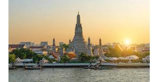 Pengalaman Liburan 3 Hari di Bangkok Thailand