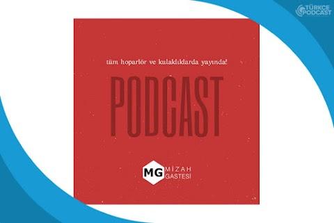Mizah Gastesi Podcast