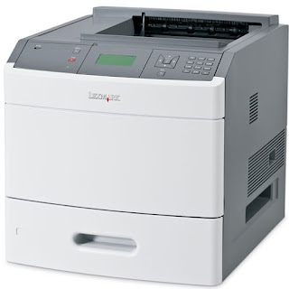 Lexmark T652n Driver Download