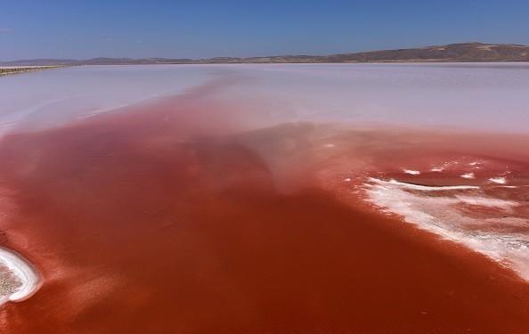 Jezero fenomen