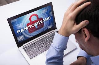 تحميل برنامج الحماية فيروس الفدية ransomware مجاني للكمبيوتر واللابتوب